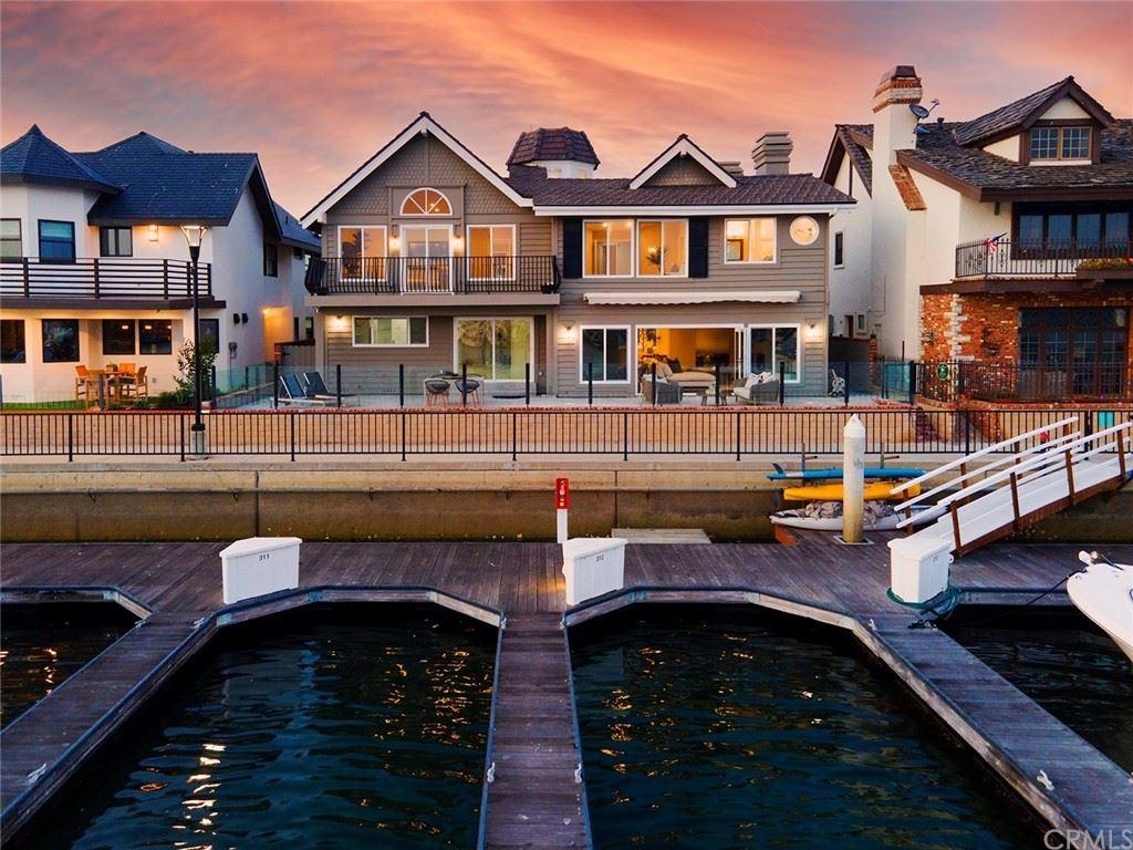 Huntington Beach                                                                      , CA - $4,000,000