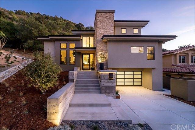 San Luis Obispo                                                                      , CA - $1,795,000
