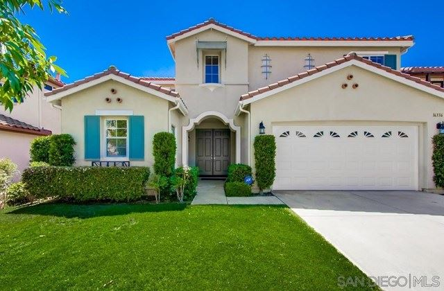 Property Image Of 16336 Los Rosales St In San Diego, Ca