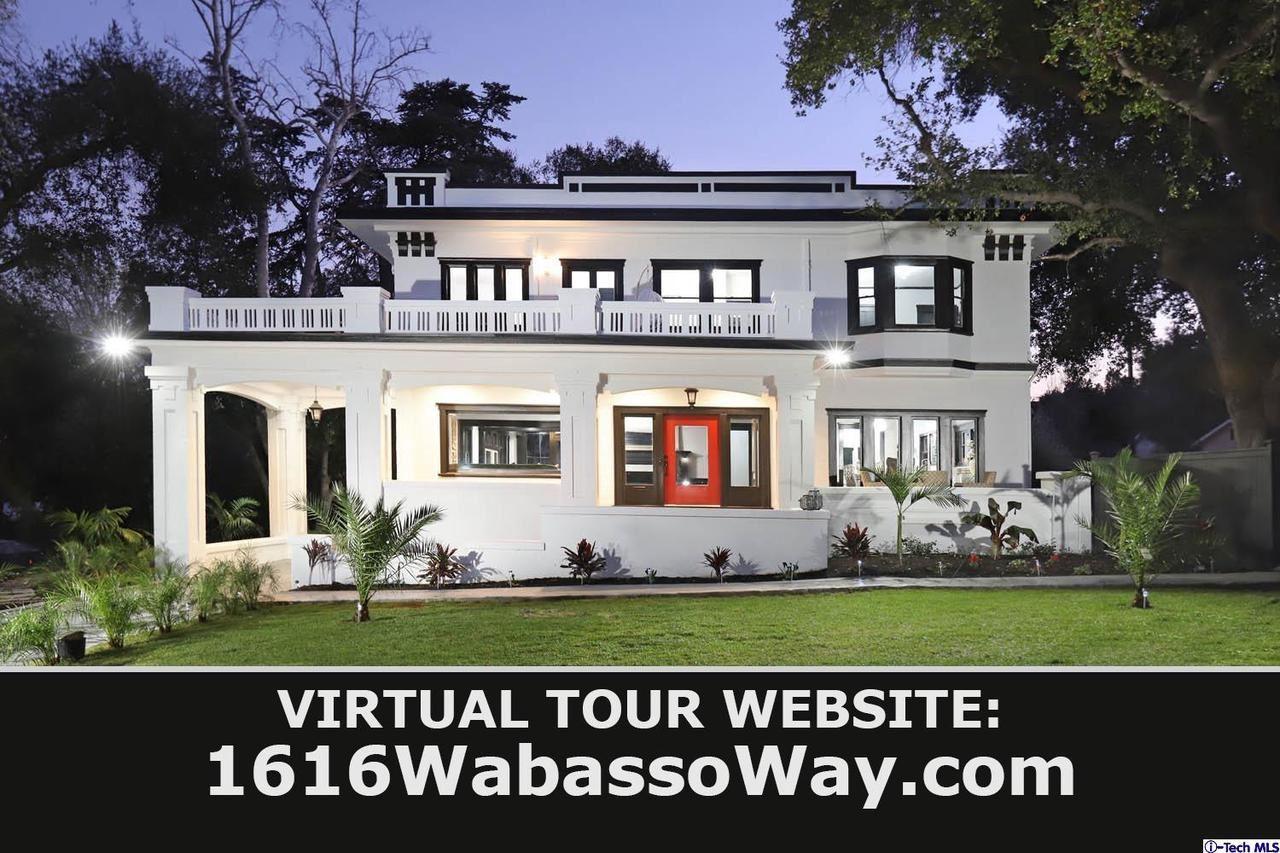 Glendale                                                                      , CA - $2,695,000