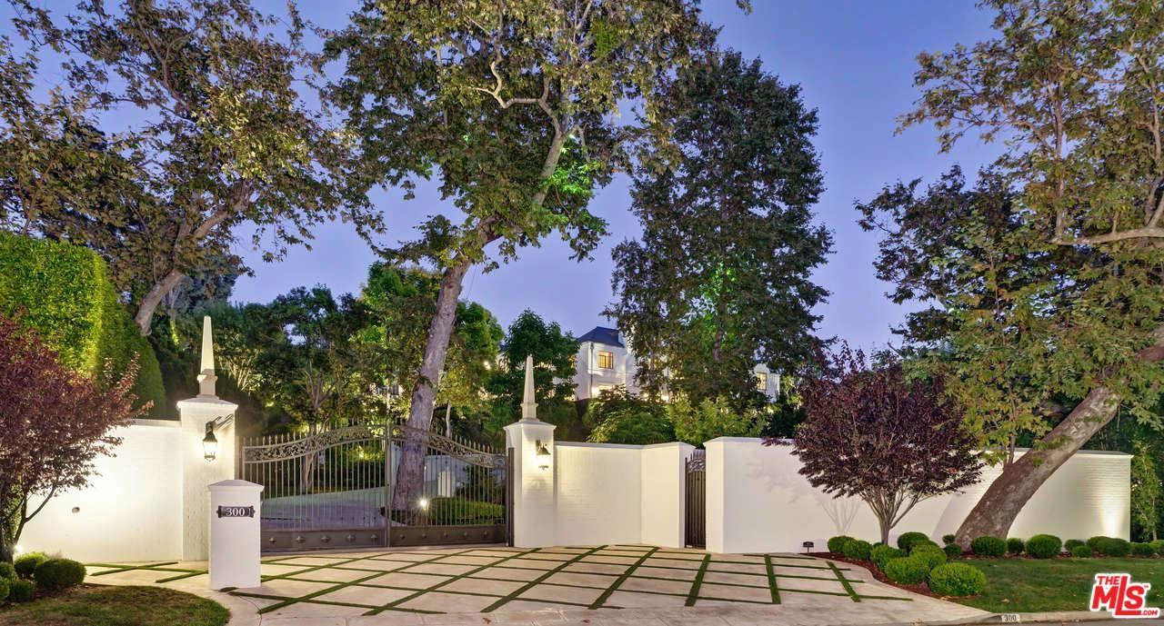 Los Angeles                                                                      , CA - $63,000,000