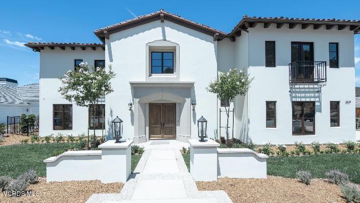 Thousand Oaks                                                                      , CA - $3,325,000