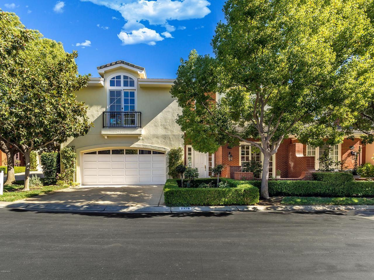 Thousand Oaks                                                                      , CA - $2,295,000