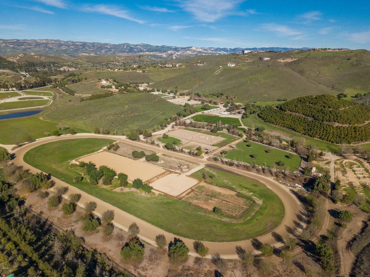 Thousand Oaks                                                                      , CA - $15,999,000