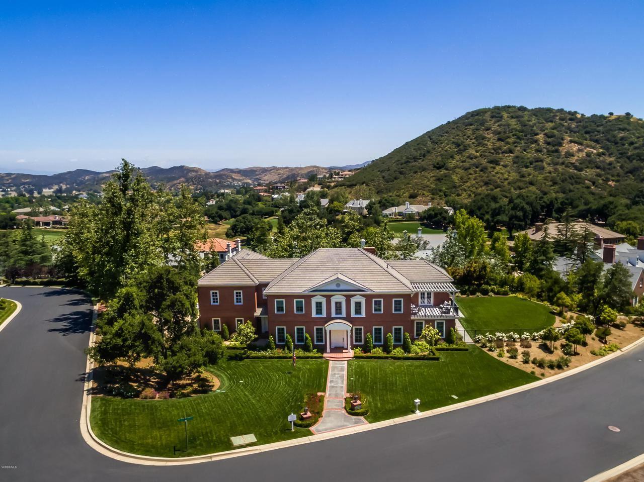 Thousand Oaks                                                                      , CA - $3,995,000