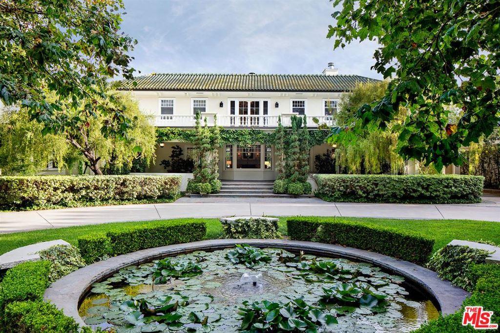 Los Angeles                                                                      , CA - $31,400,000