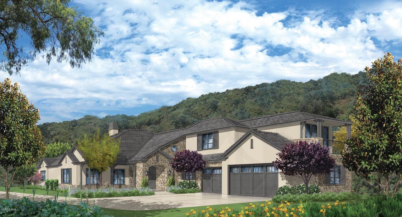 Thousand Oaks                                                                      , CA - $4,650,000