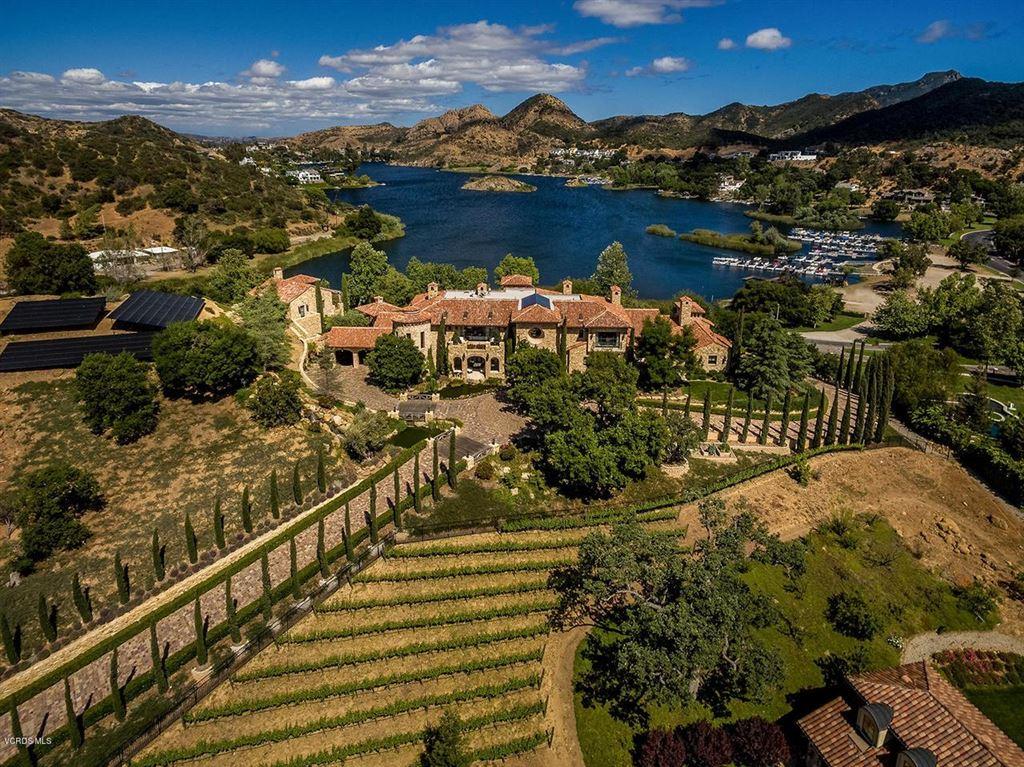 Thousand Oaks                                                                      , CA - $29,900,000