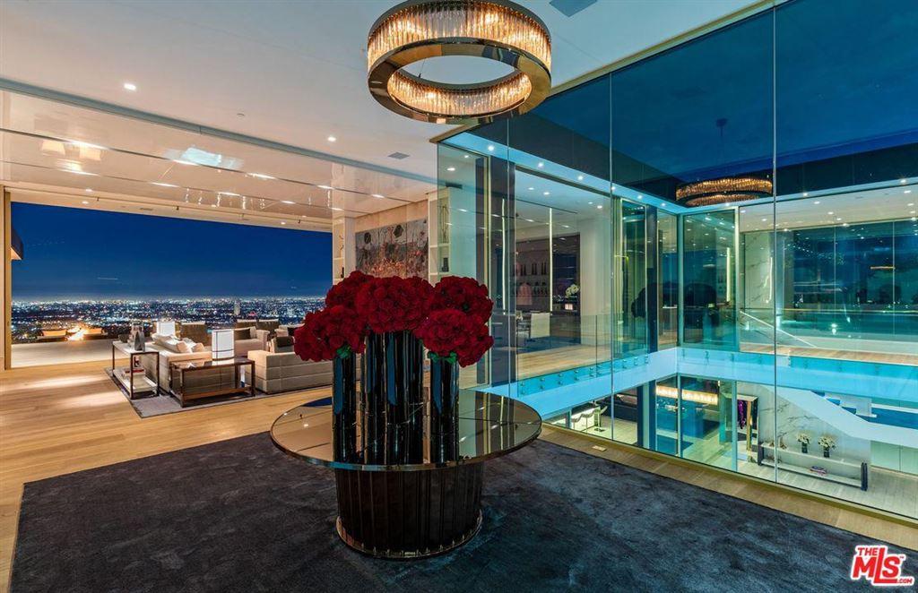 Beverly Hills                                                                      , CA - $79,900,000