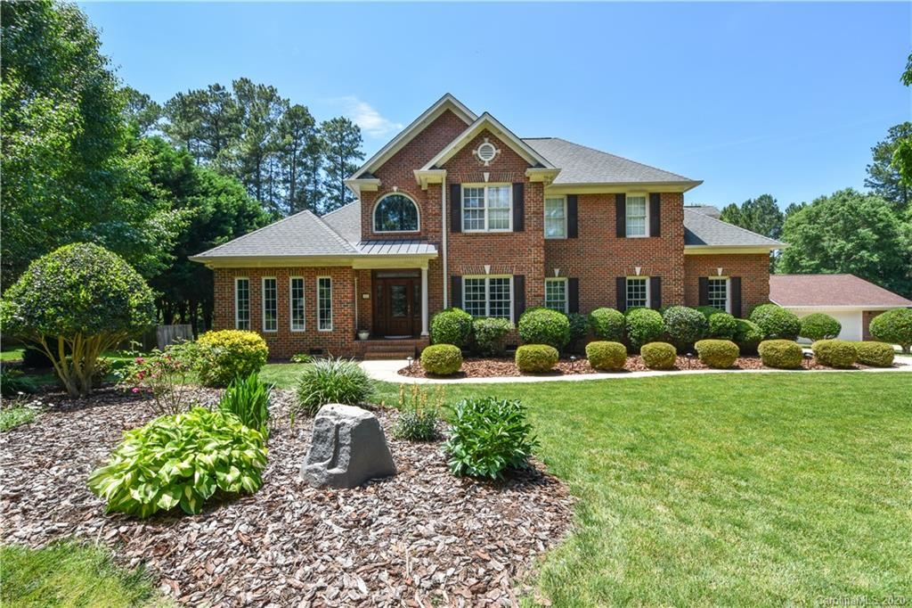 Property Image Of 115 Lynn Cove Lane In Mooresville, Nc