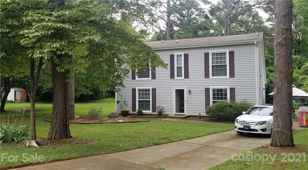 Mint Hill                                                                      , NC - $230,000