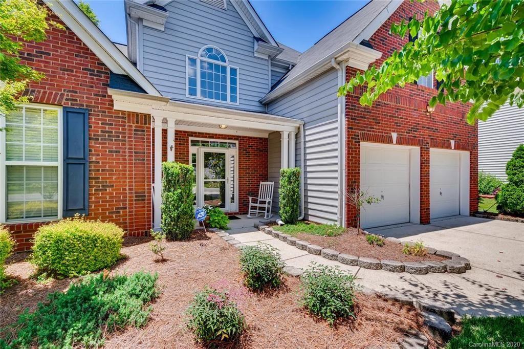 Property Image Of 5834 Crimson Oak Court In Harrisburg, Nc
