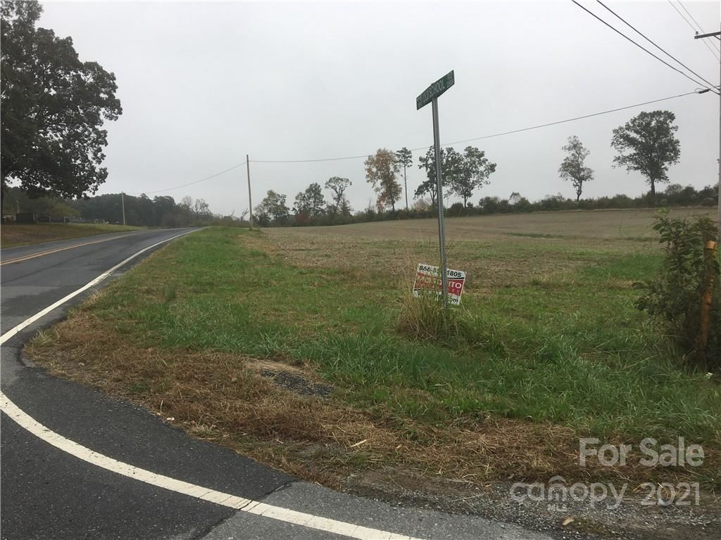 Property Image Of 00 Hwy 138 Highway In Oakboro, Nc