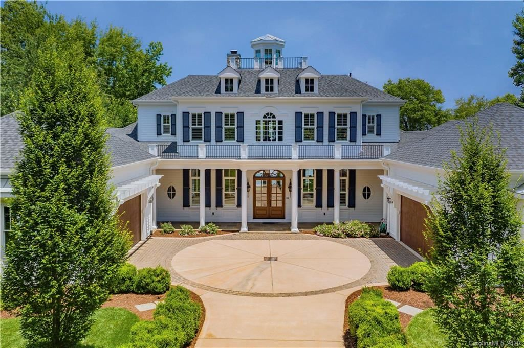 Mooresville                                                                      , NC - $2,790,000