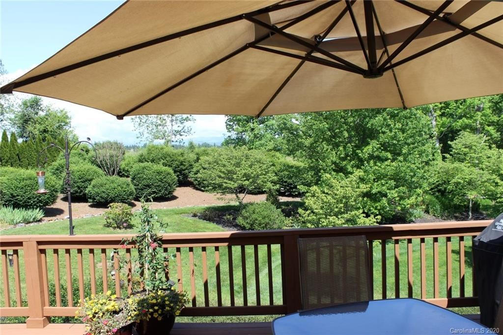 Property Image Of 60 Mountain Shadows Drive In Leicester, Nc