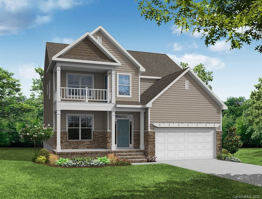 Property Image Of 146 Lantern Acres Drive #Lot 56 In Mooresville, Nc