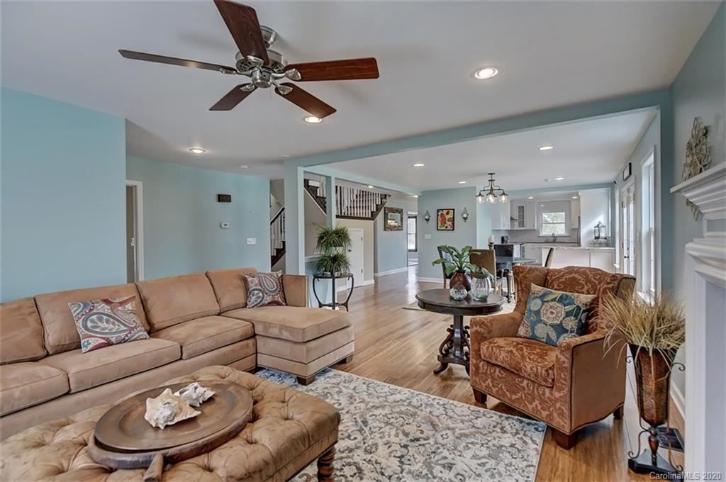 Property Image Of 9780 Unity Church Road In Mooresville, Nc