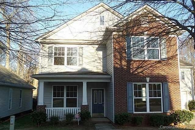 Property Image Of 13242 Meadowmere Road In Huntersville, Nc
