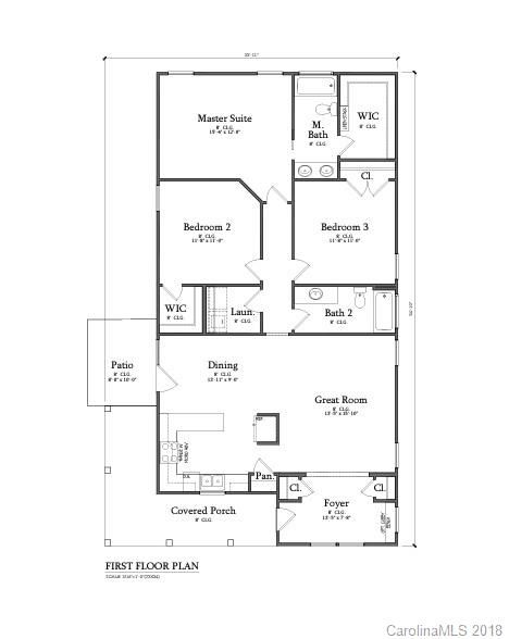 Property Image Of 928 Gore Street #1 In Charlotte, Nc