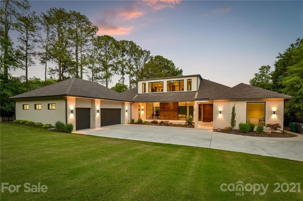 Charlotte                                                                      , NC - $4,150,000