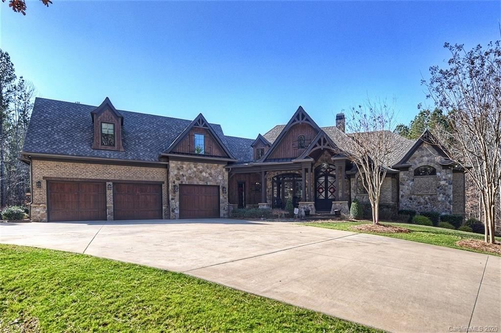Property Image Of 462 Morrison Farm Road In Troutman, Nc