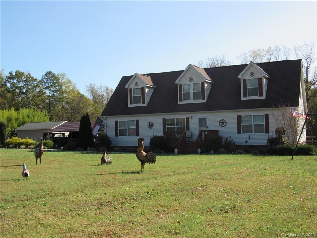 Salisbury                                                                      , NC - $395,000
