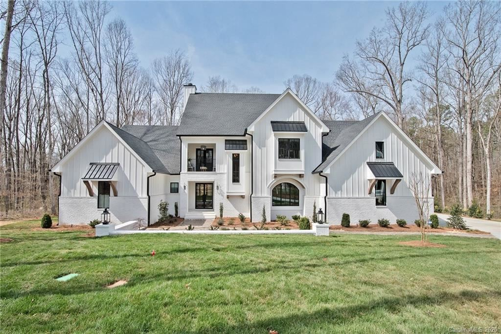 Property Image Of 16118 Halle Marie Circle In Davidson, Nc