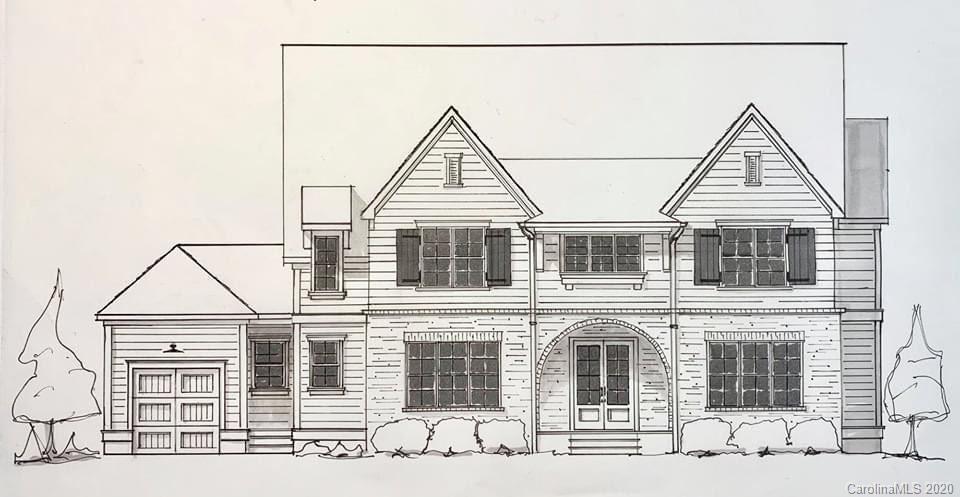 Property Image Of 11113 Benjamin Smith Avenue In Huntersville, Nc