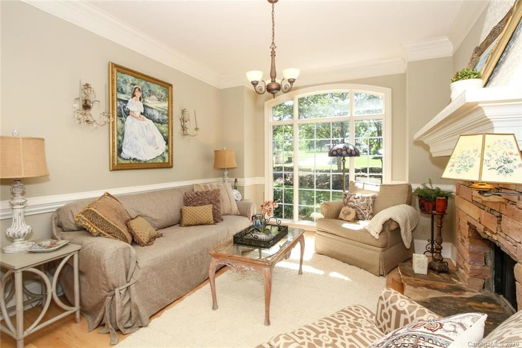 Property Image Of 154 Hickory Hill Road #23 In Mooresville, Nc