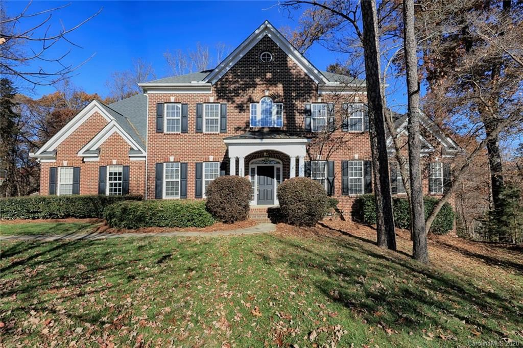 Property Image Of 123 Harrison Point Court In Mooresville, Nc