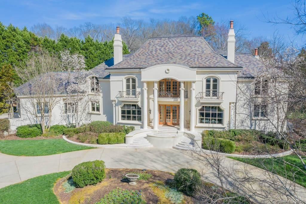 Charlotte                                                                      , NC - $2,695,000