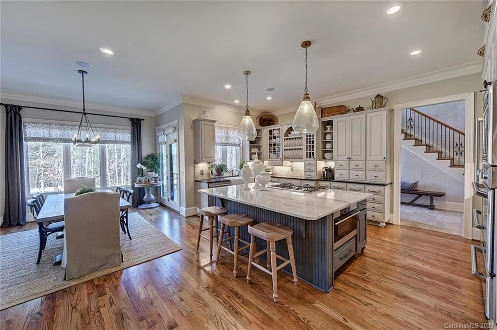 Property Image Of 1671 Brawley School Road In Mooresville, Nc