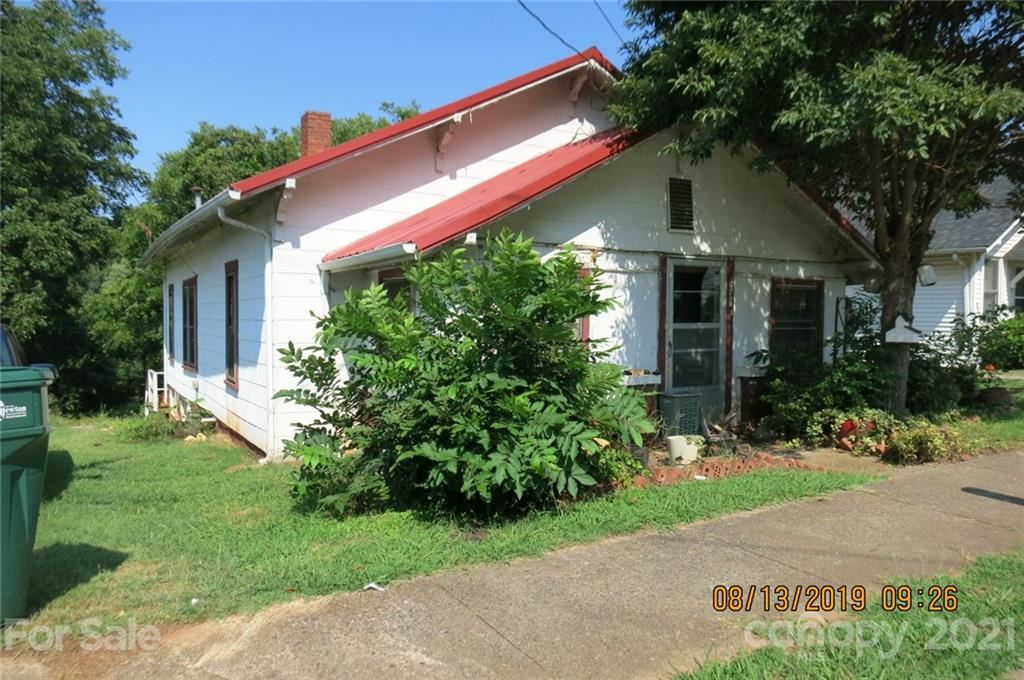 Property Image Of 238 S Ervin Avenue In Newton, Nc