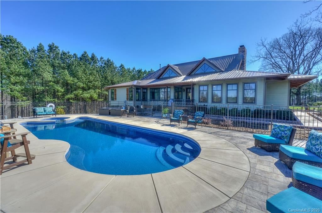 Property Image Of 128 Lindsey Farm Road In Stony Point, Nc