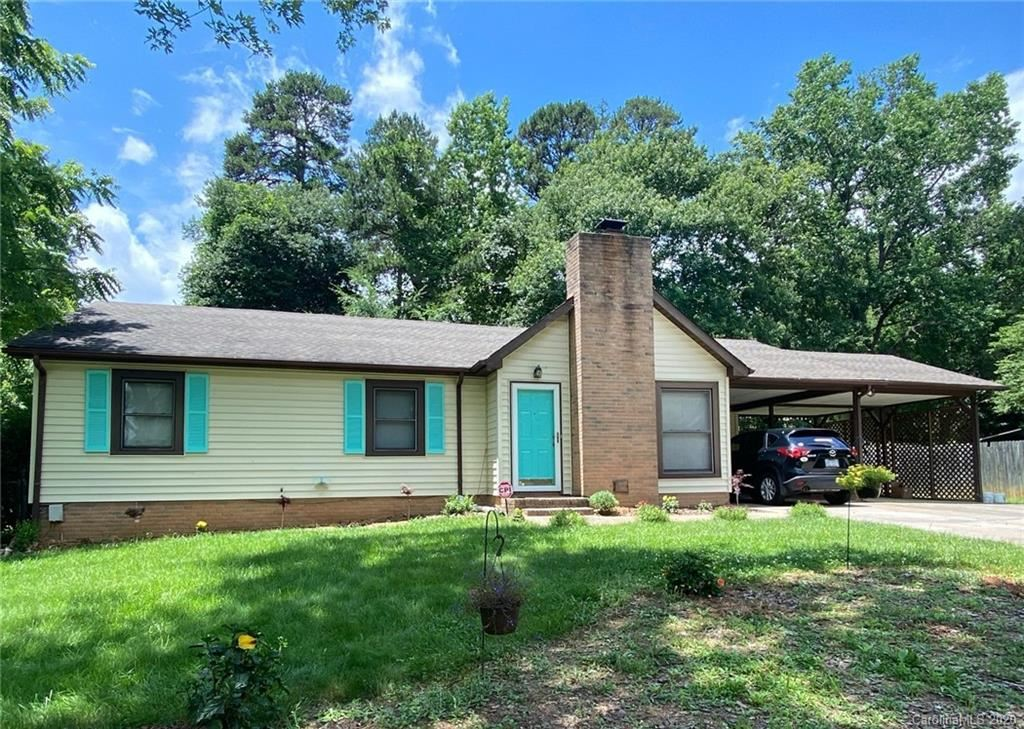 Property Image Of 1217 Bellingham Drive In Mooresville, Nc