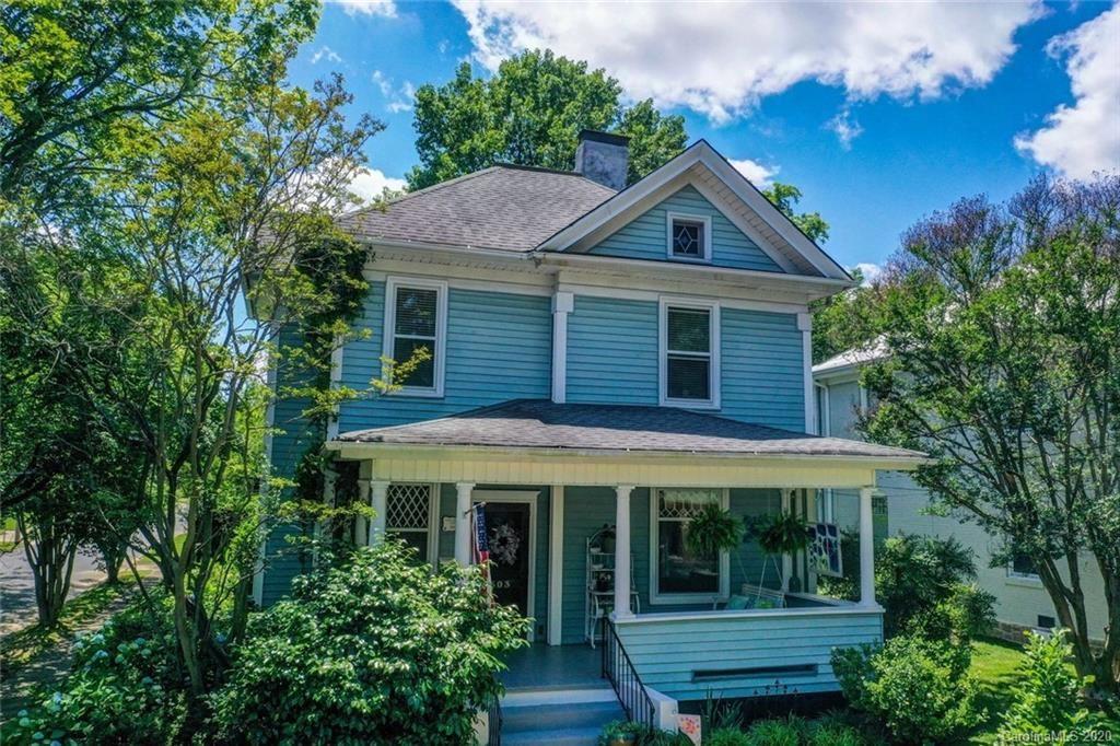 Salisbury                                                                      , NC - $249,000