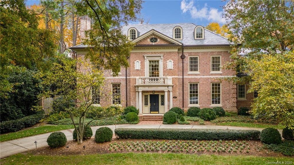Charlotte                                                                      , NC - $4,700,000