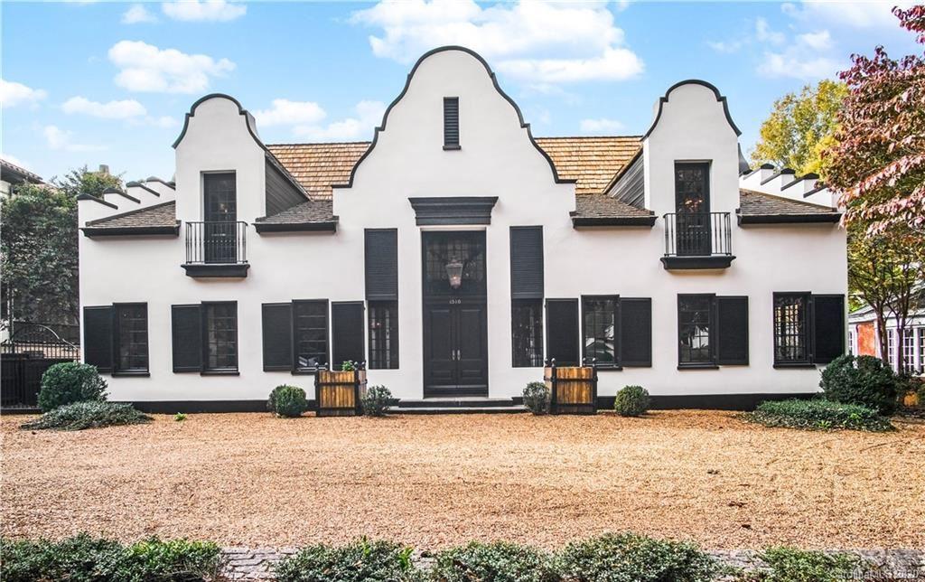 Charlotte                                                                      , NC - $2,750,000