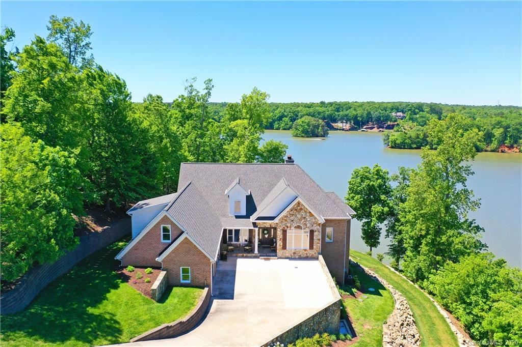 Property Image Of 128 Harborcliff Drive In Statesville, Nc
