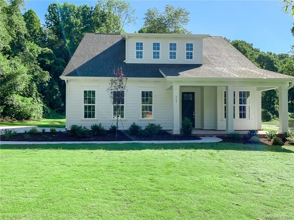 Property Image Of 567 Oak Tree Road In Mooresville, Nc