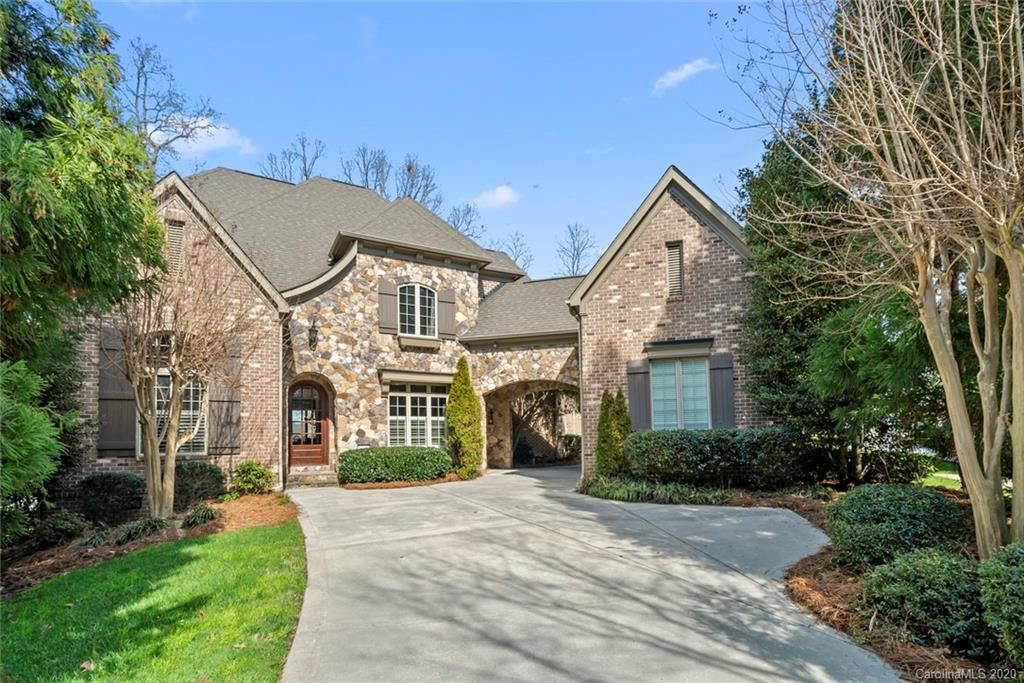 Property Image Of 12635 Preservation Pointe Drive In Charlotte, Nc