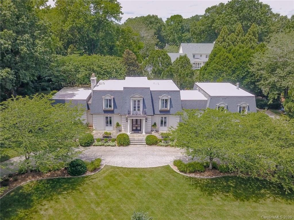 Charlotte                                                                      , NC - $2,850,000