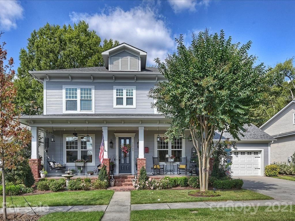 16909 Red Cow Road                                                                               Charlotte                                                                      , NC - $725,000
