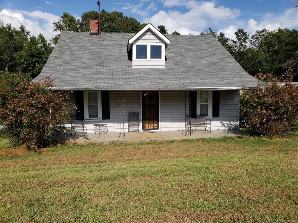 Property Image Of 2834 Dan Brown Drive In Claremont, Nc