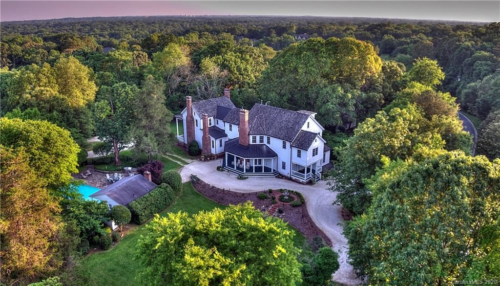 Charlotte                                                                      , NC - $2,749,000