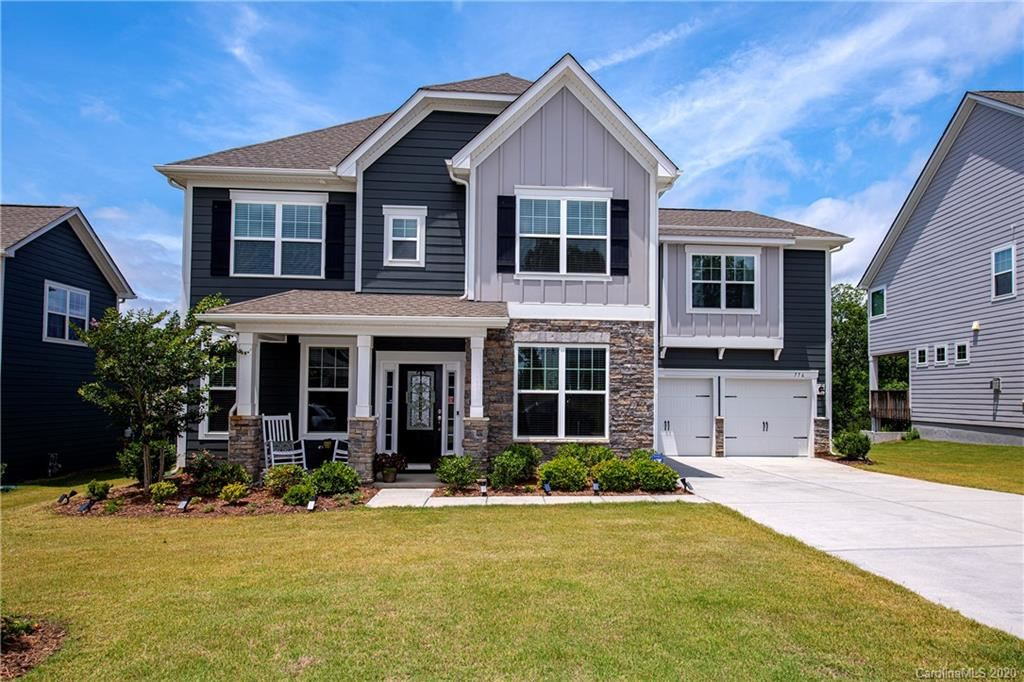 Property Image Of 776 Kathy Dianne Drive In Indian Land, Sc