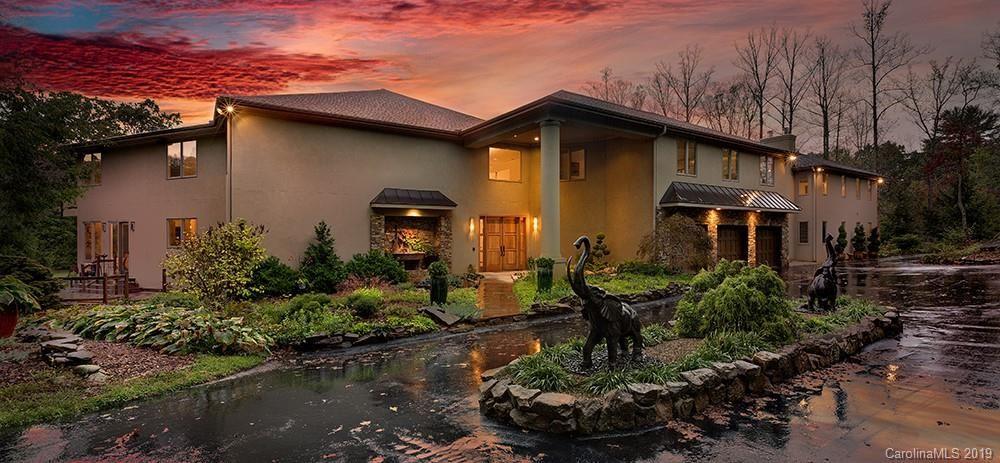 Asheville                                                                      , NC - $2,950,000