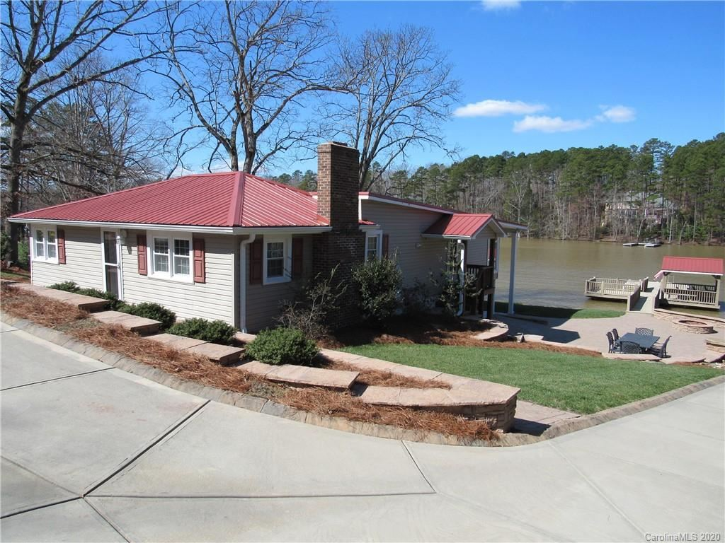 Property Image Of 936 Panther Point Road In Richfield, Nc