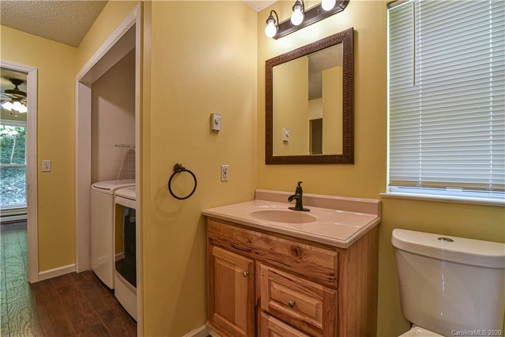 Property Image Of 321 Treetops Drive In Candler, Nc