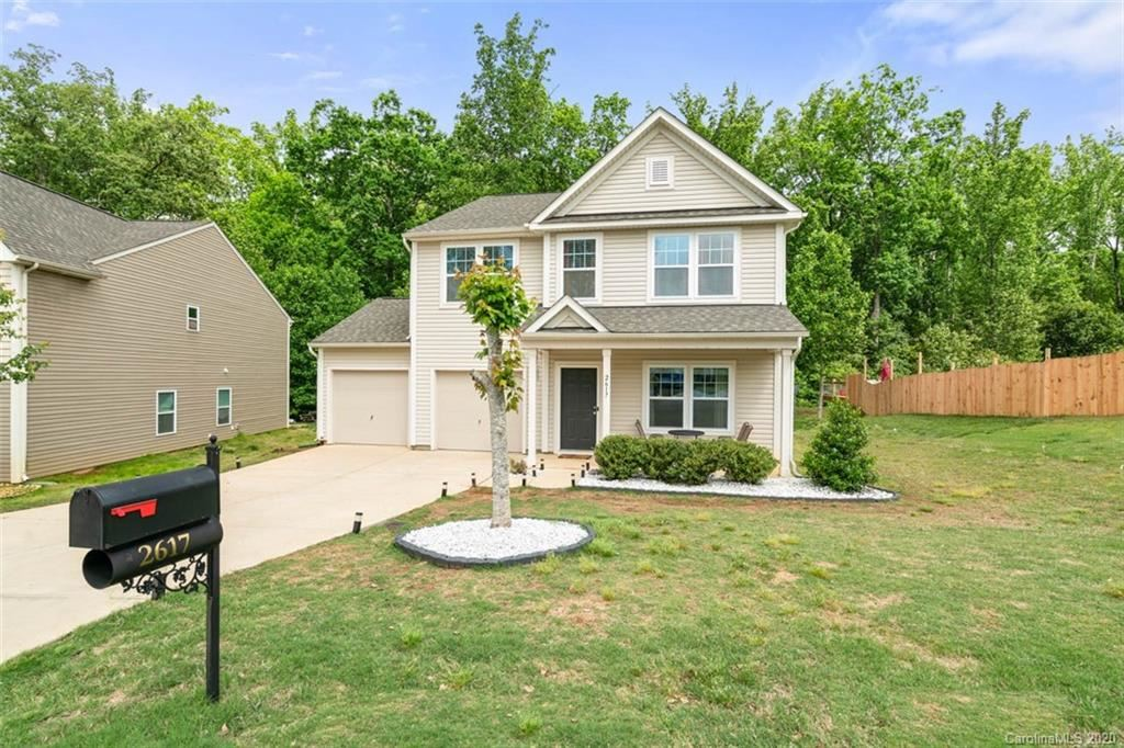 Property Image Of 2617 Andes Drive In Statesville, Nc